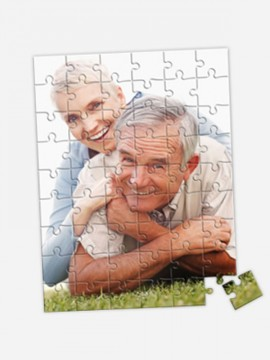 Puzzle 120 piese